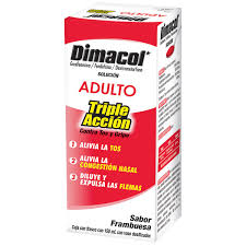 DIMACOL ADULTO FCO 150 ML